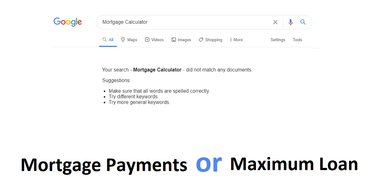 What is a Mortgage Calculator