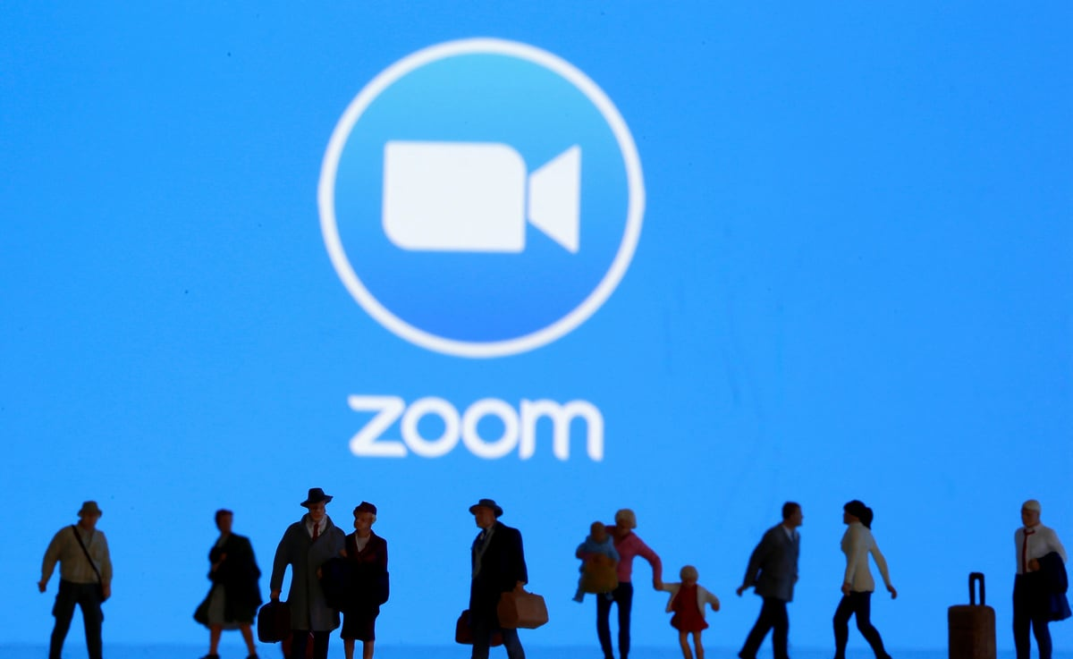 Top way Mortgage Advisers use Zoom Client Meetings